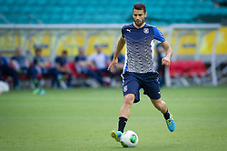 21.06.2013, Arena Fonte Nova, Salvador da Bahia, BRA, FIFA Confed Cup, Italien Training, im Bild  Candreva  during the FIFA Confederations Cup Training of Team Italy at the Arena Fonte Nova, Salvador da Bahia, Brazil on 2013/06/21. EXPA Pictures © 2013, PhotoCredit: EXPA/ Marcelo Machado