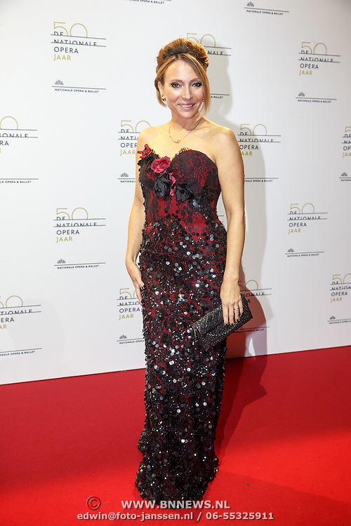 NLD/Amsterdam20151106 - Nationaal Opera Gala 2015, May-britt Mobach