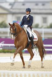 George, Michele, Rainman<br /> London Paralympics 2012<br /> Grade IV<br /> © www.sportfotos-lafrentz.de/ Stefan Lafrentz
