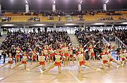 DESCRIZIONE : Vigevano LegaDue All Star Game Eurobet 2013 Est Ovest<br /> GIOCATORE :<br /> SQUADRA :<br /> EVENTO : LegaDue All Star Game Eurobet 2013<br /> GARA :  All Star Game Eurobet 2013 Est Ovest<br /> DATA : 03/02/2013<br /> CATEGORIA : MCA Milano Cheers Intrattenimento<br /> SPORT : Pallacanestro<br /> AUTORE : Agenzia Ciamillo-Castoria/A.Giberti<br /> Galleria : LegaDue All Star Game Eurobet 2013<br /> Fotonotizia : Vigevano LegaDue All Star Game Eurobet 2013 Est Ovest <br /> Predefinita :