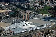 Contagem_MG, Brasil...Imagens aereas do Itau Power Shopping em Contagem...The aerial view of Itau Power Shopping in Contagem...Foto: BRUNO MAGALHAES /  NITRO