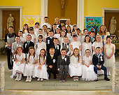 Horeswood Communion  2014
