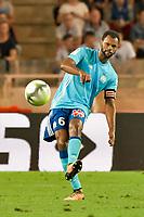 Rolando Jorge Pires da Fonseca (Marseille)<br /> FOOTBALL : AS Monaco vs Olympique de Marseille - Ligue 1 - Monaco - 27/08/2017<br /> Norway only
