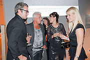 ADAM O'RIORDAN; NICKY HASLAM; COLETTE VAN DEN THILLART; ALICE EVE; , Maggie's autumn fundraiser in aid of the Cancer charity. .  Phillips de Pury & Company, 9 Howick Place, London <br /> www.maggiescentres.org. 27 September 2010. <br /> <br /> -DO NOT ARCHIVE-© Copyright Photograph by Dafydd Jones. 248 Clapham Rd. London SW9 0PZ. Tel 0207 820 0771. www.dafjones.com.