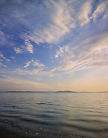 Samish Bay Washington