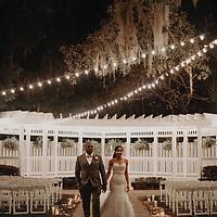 Tezra&Harry | Married