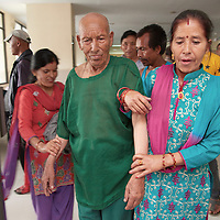 Reportage - Cataract Surgery Nepal