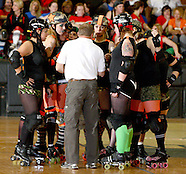 Roller Derby 2011 EMRD vs Jamestown Fresh Meat Tourn.