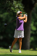 Whitney Wade during the LPGA Futures Tour Eagle Classic at the Richmond Country Club on Aug. 14, 2011 in Richmond, Va...© 2011 Scott A. Miller