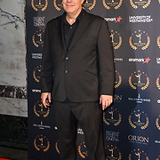 Frank Harper arrivers at Gold Movie Awards at Regents Street Theatre, on 9th January 2020, London, UK.