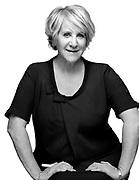 Denise Bombardier, chroniqueuse, romancière, essayiste, productrice et animatrice de télévision canadienne