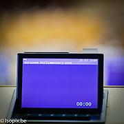 European Parliamentary Week.<br /> Photo : Da&iuml;na Le LArdic
