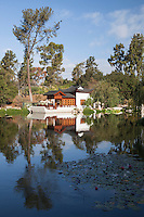 Chinese Garden Phase II at The Huntington Botanical Gardens, San Marino, California