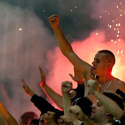 20120811: SLO, Football - Prva liga NZS, NK Olimpija vs NK Maribor