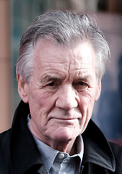 "Glasgow Film Festival, Sunday 3rd March 2019<br /> <br /> UK Premiere of ""Final Ascent""<br /> <br /> Pictured: Sir Michael Palin<br /> <br /> Alex Todd | Edinburgh Elite media"