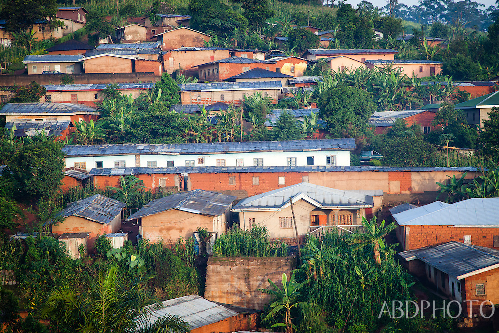 Bamenda Cameroon Africa