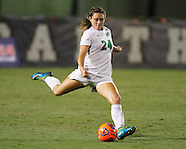 Marshall Semi Final Conference USA Women's Soccer 2015