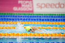 BRA, GLOCK Talisson (S6)  at 2015 IPC Swimming World Championships -  Men's 400m Freestyle S6