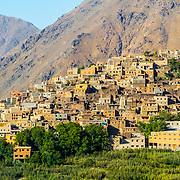 Armed Village