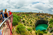 South Africa-Rovos Rail Journey-Kimberley Gold Mine & Old Town