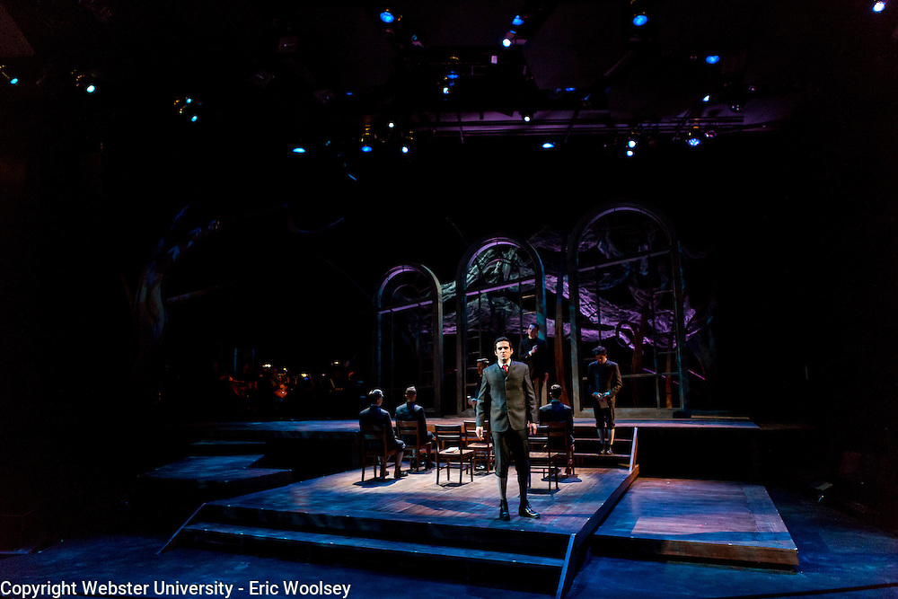 Musical Theater - Spring Awakening