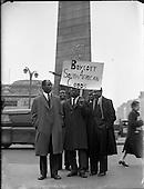 10/02/1960 South Africa Boycott March