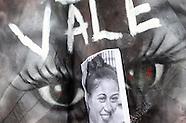 Homenaje a Valeria Sosa
