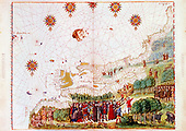 North, America, 16th Century AD