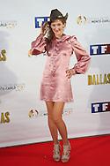 MONTE-CARLO, MONACO - JUNE 12:  Charlotte Milchard attends Dallas Party at the Monte Carlo Bay Hotel on June 12, 2013 in Monte-Carlo, Monaco.  (Photo by Tony Barson/FilmMagic)