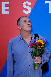 Edinburgh International Film Festival 2019<br /> <br /> Pictured: Bill Drummond<br /> <br /> Alex Todd | Edinburgh Elite media