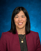 Houston ISD Trustee Anne Sung poses for a photograph, February 9, 2017.