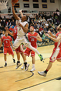 MBKB:  Stevenson University vs. Wittenburg (11-21-14)