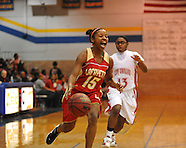 Lafayette High Basketball 2011-12