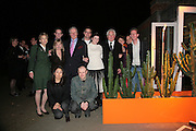 Maricopa Partnership for Arts and Culture,  Arizona Office of Tourism, and Arizona Department of Commerce<br /> In association with the Architecture Foundation and Blueprint magazine host Phoenix: 21st Century City , Serpentine Gallery, London. 12 March 2007.  -DO NOT ARCHIVE-© Copyright Photograph by Dafydd Jones. 248 Clapham Rd. London SW9 0PZ. Tel 0207 820 0771. www.dafjones.com.