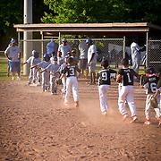 Game vs Grays May 10th 206