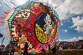 Guatemala - Sumpango Kite Festival