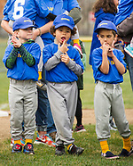 Laconia Little League Opening Day 28Apr18