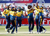 CWC 2019 Sri Lanka v West Indies