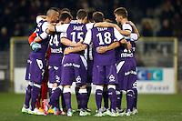 Groupe Toulouse - 17.01.2015 - Toulouse / Bastia - 21eme journee de Ligue 1<br />Photo : Manuel Blondeau / Icon Sport