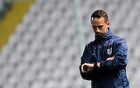 Fifa Womans World Cup Canada 2015 - Preview //<br /> Cyprus Cup 2015 Tournament ( Gsp Stadium Nicosia - Cyprus ) - <br /> Netherlands vs England 1-1   // Mark Sampson - Coach of England