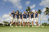 FAU Women's Golf 2011