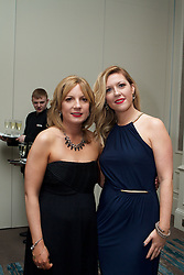 Louise Costello and Carol Fagan, both of the Hilton, Dublin Airport.