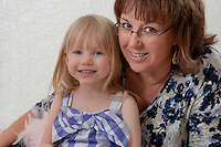 The Lyman girls portrait session April 26, 2012.