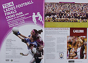 All Ireland Senior Hurling Championship - Final,.11.09.2005, 09.11.2005, 11th Septemeber 2005,.Minor Galway 3-12, Limerick 0-17,.Senior Cork 1-21, Galway 1-16,.11092005AISHCF,.TG4, ..Galway back row, Colin Coen, David Hayes, Kevin Hayes, Paul Dullaghan, Tom Tiernet, Shane Kavanagh, Ger Mahon, Noel Kenny, Damien Joyce, Liam Donoghue, David Collins, David Forde, Richie Murray, Ger Farragher, Aongus Callanan, .Front Row, Kevin Broderick, Fergal Healy, Tony Og Regan, Niall Healy, David Tierney, Damien Hayes, Derek Hardiman, Alan Kerins, Ollie Canning, David Donoghue,