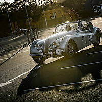 Car 4 Phillip Haslam / Peter Fletcher
