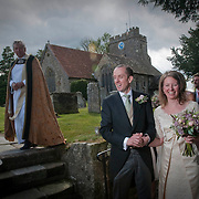Jessica and Gareth's Wedding. Waldron, Sussex. UK photo by Neville Elder.