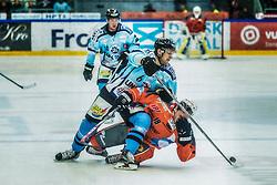 Icehockey,  Metalligaen, SønderjyksE - Esbjerg Energy 3-1.