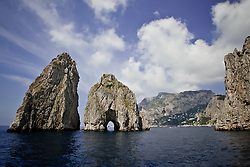 Italy - The Amalfi Coast
