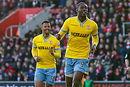 Southampton v Crystal Palace - FA Cup 4th round - 24/01/2015