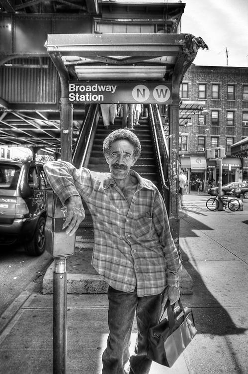 Day Laborer in Astoria Queens